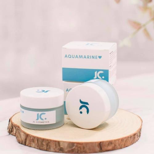 Kem dưỡng ẩm Aquamarine được nhiều chị em lựa chọn trong mùa đông sắp tới