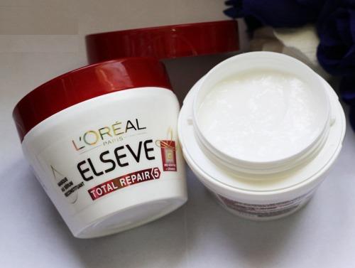 Các dòng kem ủ tóc của Loreal luôn được đánh giá cao về chất lượng