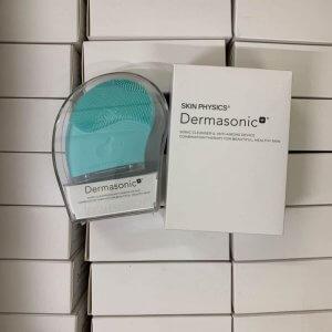 Cách sử dụng máy Dermasonic cực kỳ đơn giản