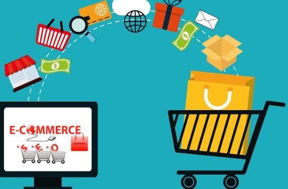 Mua hàng online tiết kiệm thời gian và công sức