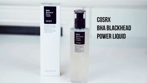 Serum trị mụn ẩn Bha Blackhead Power Liquid không gây kích ứng da
