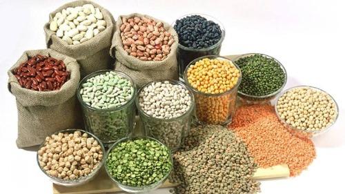 Ngũ cốc được làm từ các loại hạt dinh dưỡng