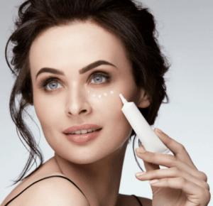 Kem trị thâm quầng mắt an toàn cho da