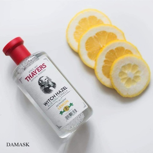 Toner Thayers Lemon cân bằng PH