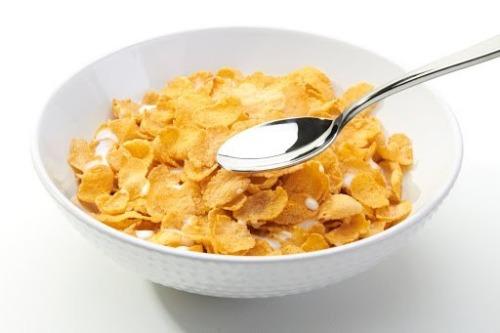 Ăn ngủ cốc Nestlé hàng ngày giúp chị em giảm cân