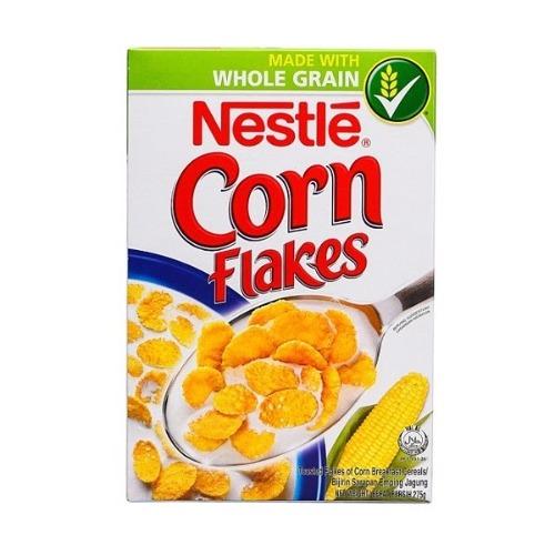 Ngũ cốc giảm cân NestLé Corn Flakes