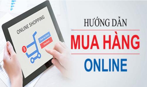 Mua sắm online giúp tiết kiệm thời gian