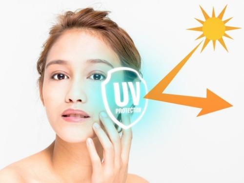Anessa giúp chống nắng và giúp nuôi dưỡng làn da khỏe mạnh