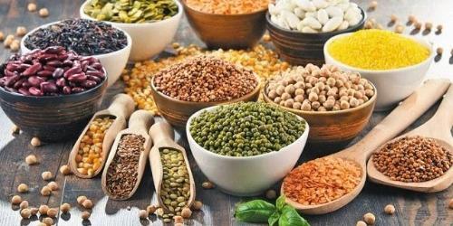 Ngũ cốc thật chất là lúa mạch và các loại đậu