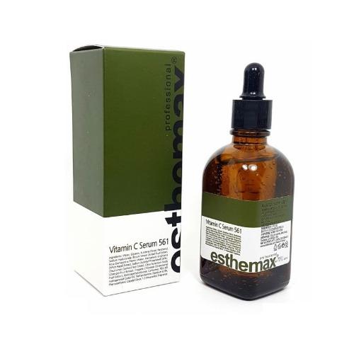 Serum dưỡng trắng Esthemax Vitamin C