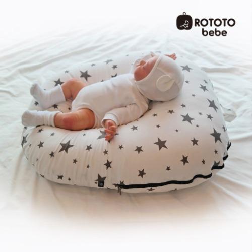 Rototo Bebe - thương hiệu gối chống trào ngược cao cấp Hàn Quốc