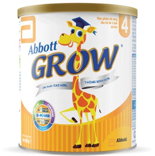 [review] sữa abbott grow có tốt không 2020? giá bao nhiêu? - chuẨn mua sẮm
