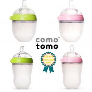Comotomo - Bình sữa được nhiều Mom quan tâm