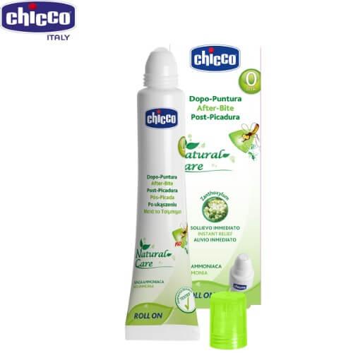 Kem trị hăm trẻ em Chicco an toàn tuyệt đối với mọi làn da