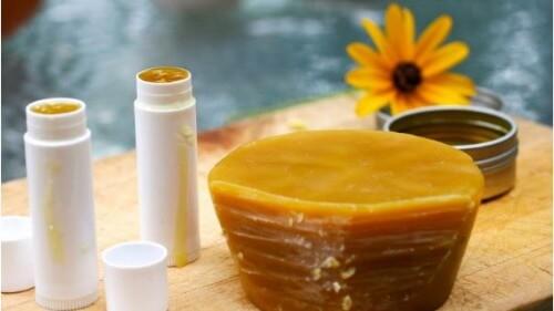 Cách làm son dưỡng môi bằng Vaseline
