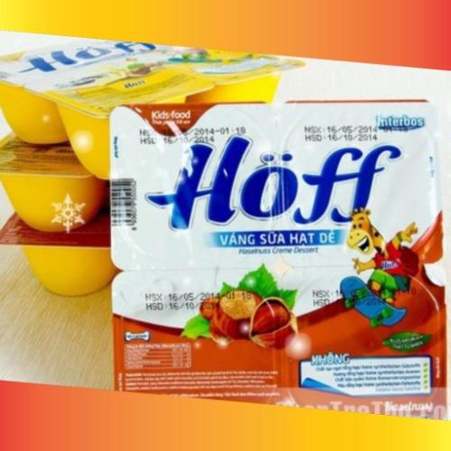 Hoff - mang lại những điều tốt nhất cho con yêu