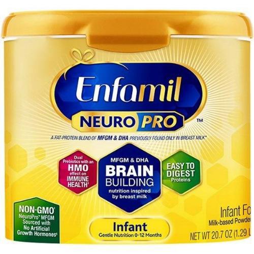 Sữa Enfamil Neuropro được các Mom đánh giá tích cực