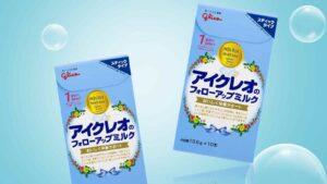 Hệ dinh dưỡng GOS có trong sữa giúp hệ tiêu hóa luôn khỏe mạnh, hạn chế táo bón