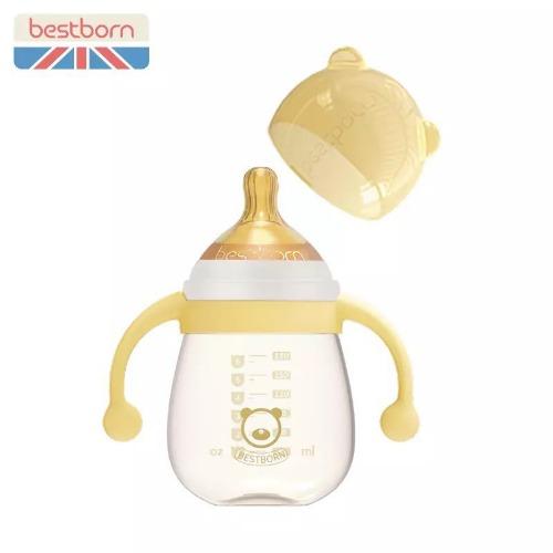 Bình sữa chính hãng Bestborn là sản phẩm nội địa Trung Quốc