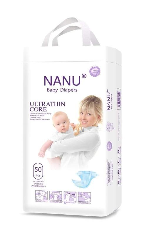 Bỉm Nanu được nhiều Mom quan tâm