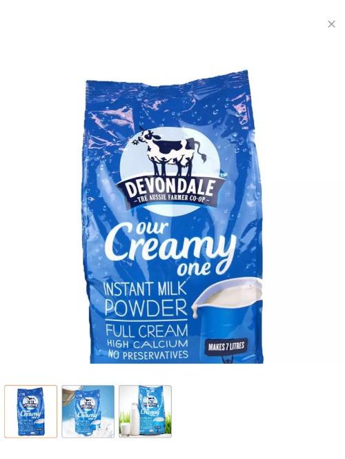 Dòng sữa nguyên kem không đường phù hợp với những người bị tiểu đường, thừa cân...