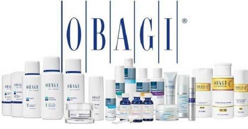OBAGI là thương hiệu nổi tiếng tại Mỹ