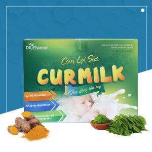 Cốm kích sữa Curmilk
