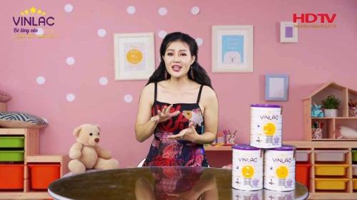 Hàng triệu bà mẹ Việt Nam tin dùng Vinlac