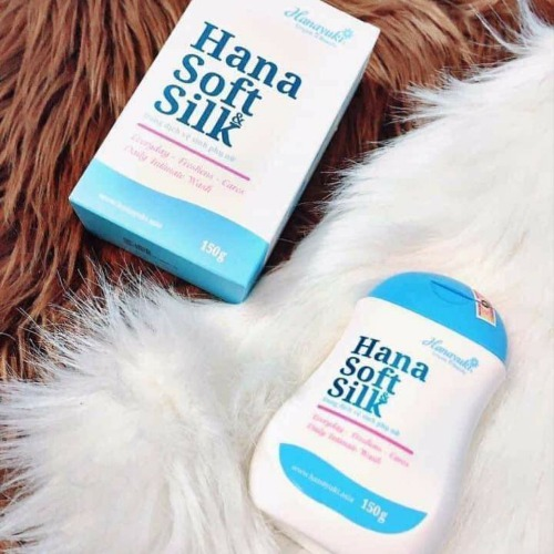 Hana Soft & Silk thuộc thương hiệu Hanayuki - Việt Nam