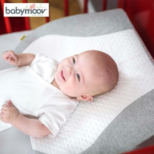 Cách sử dụng Babymoov