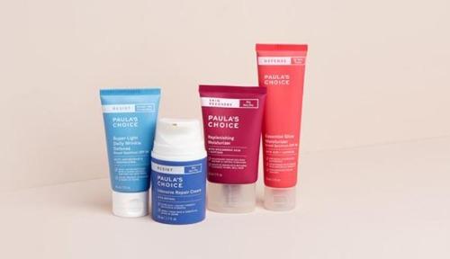 Bộ sản phẩm skincare Paula's choice