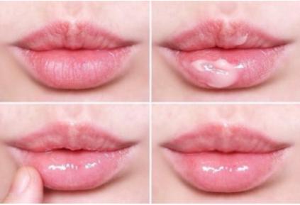 Laneige - giúp đôi môi quyến rũ