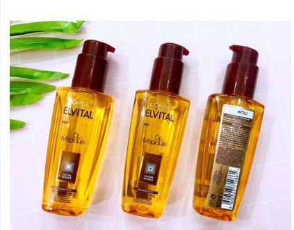 Dầu dưỡng tóc được ưa chuộng nhất năm 2021