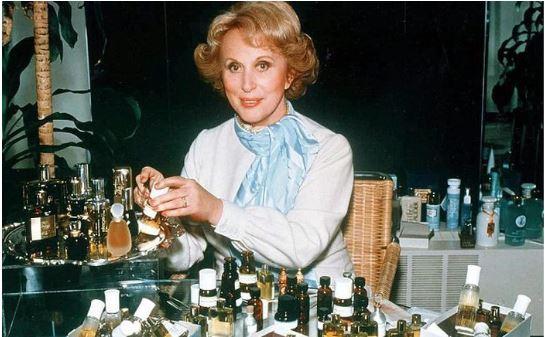 Bà Estée Lauder - Nhà sáng lập thương hiệu