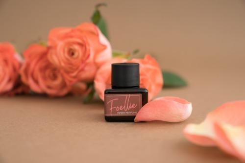 Foellie Vogue mà hương gỗ ấm áp, thanh lịch