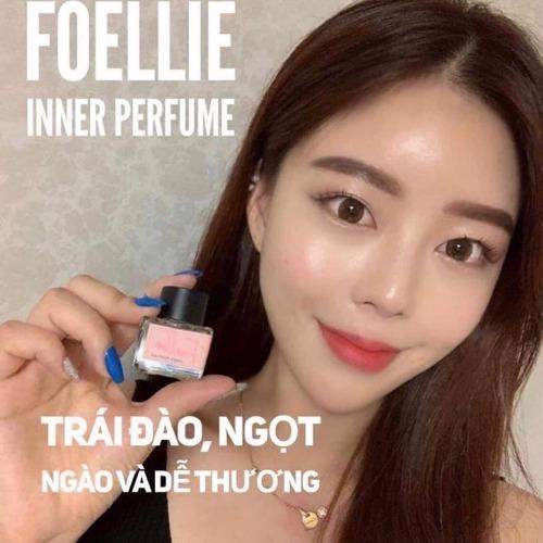Foellie mang tới cho phái đẹp nhiều sự lựa chọn về mùi hương