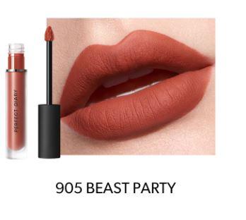 Màu Cam cháy #905