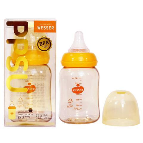 Wesser - sản xuất bởi Công ty Cổ phần Angel Việt Nam