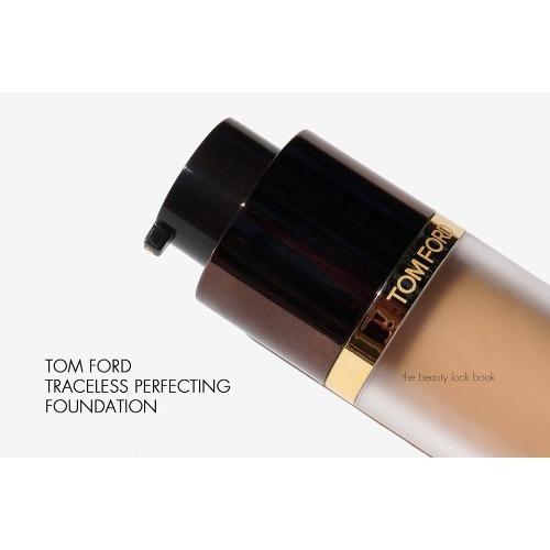 Tom Ford - an toàn tuyệt đối với làn da