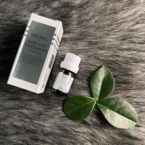 Dionel Secret Love White edition (màu trắng)