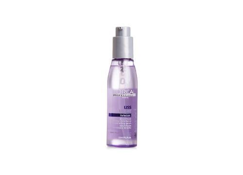 Tinh dầu dưỡng tóc L'oreal Serie Expert Liss Ultime Perfect Serum