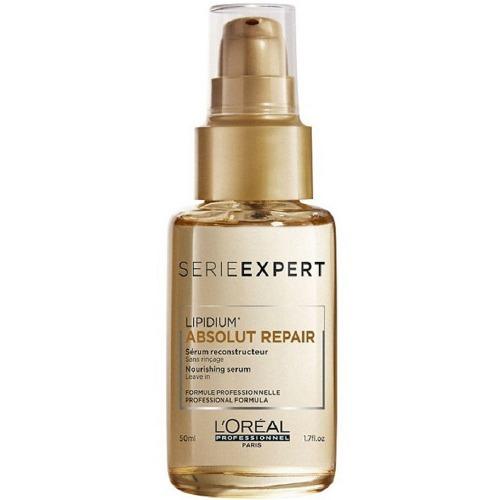 L'oreal Serie Expert Absolut Repair Lipidium - phục hồi tóc hư tổn