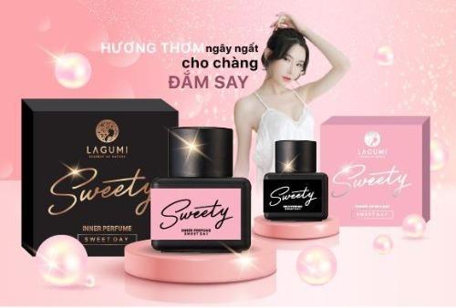 Lagumi - hương thơm quyến rũ cho chàng đắm say