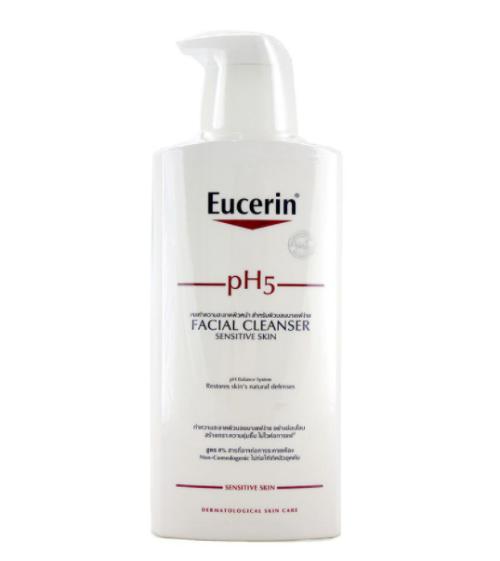 Eucerin - dùng cho mọi loại da, kể cả da nhạy cảm