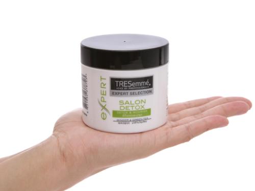 Tresemme Salon Detox dành cho tóc hư tổn