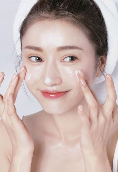 Hỗ trợ giảm tiết dầu cho da nhờn giúp da thông thoáng