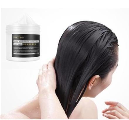 Giúp tóc mềm và mướt hơn