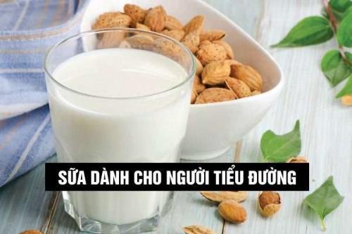 Sữa non dành cho người tiểu đường có chứa kháng thể giúp tăng cường sức đề kháng