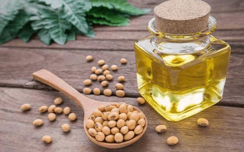 Khuyến cáo sử dụng dầu đậu nành tự nhiên cho người tiểu đường