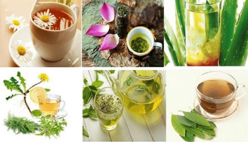 Các loại trà tốt cho người tiểu đường